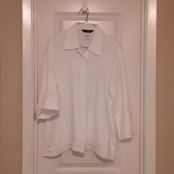 Austin Reed Tops Ladies Linen Shirt Poshmark